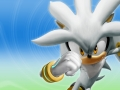 Sonic Rivals - Silver (Clean)