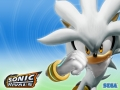 Sonic Rivals - Silver