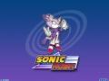 Sonic Rush - Blaze The Cat