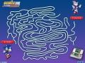 Sonic Rush - Maze