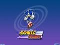 Sonic Rush - Sonic