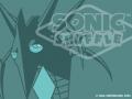 Sonic Shuffle - Wallpaper #2
