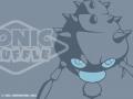 Sonic Shuffle - Wallpaper #6