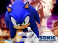 SONIC The Hedgehog (2006) - Sonic & Elise