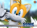 SONIC The Hedgehog (2006) - Tails