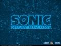 SONIC The Hedgehog (2006) - Starfield Logo