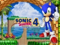 Sonic The Hedgehog 4 - Wallpaper #1