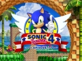 Sonic The Hedgehog 4 - Wallpaper #2