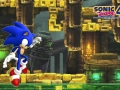Sonic The Hedgehog 4 - Wallpaper #3