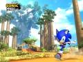 Sonic World Adventure - Mazuri Day (1280 x 1024)