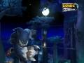 Sonic World Adventure - Mazuri Night (1280 x 1024)