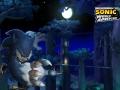 Sonic World Adventure - Mazuri Night (1280 x 800)