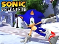 Sonic Unleashed - Day (1600 x 1200)