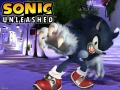 Sonic Unleashed - Night (1600 x 1200)
