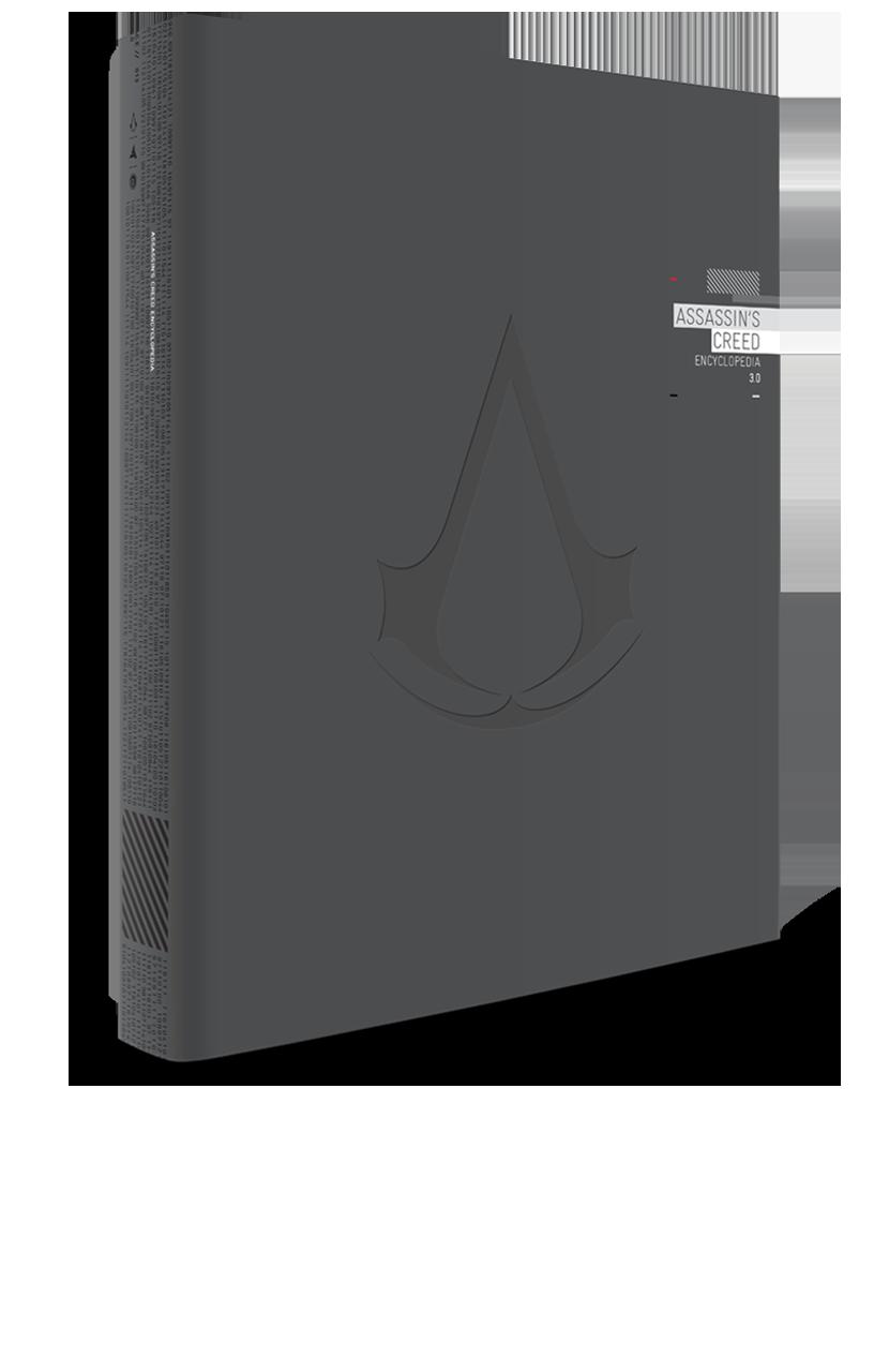 Assassin's Creed Encyclopedia 3.0
