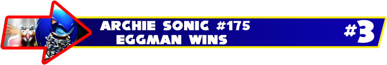 LMC's Top 5: Sonic The Hedgehog Moments - AAUK #3