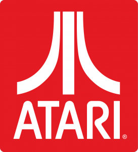 Atari Logo (Official)