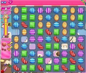 Candy Crush Saga is available literally everywhere