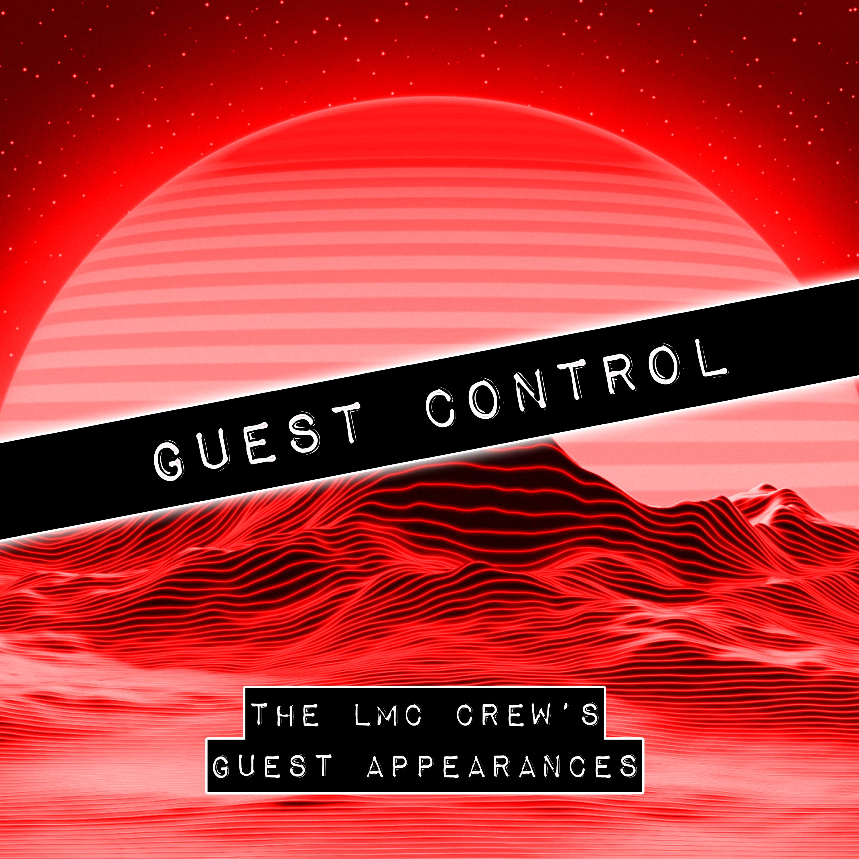 Radio Redux - Guest Control