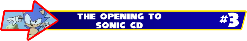 LMC's Top 5: Sonic The Hedgehog Moments - T.A #3