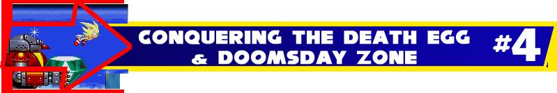 LMC's Top 5: Sonic The Hedgehog Moments - T.A #4
