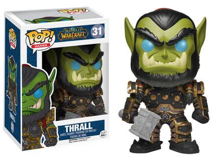 World Of Warcraft - Thrall Funko POP!