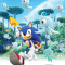 Sonic Voice Cast Gets (Nearly) Complete Overhaul