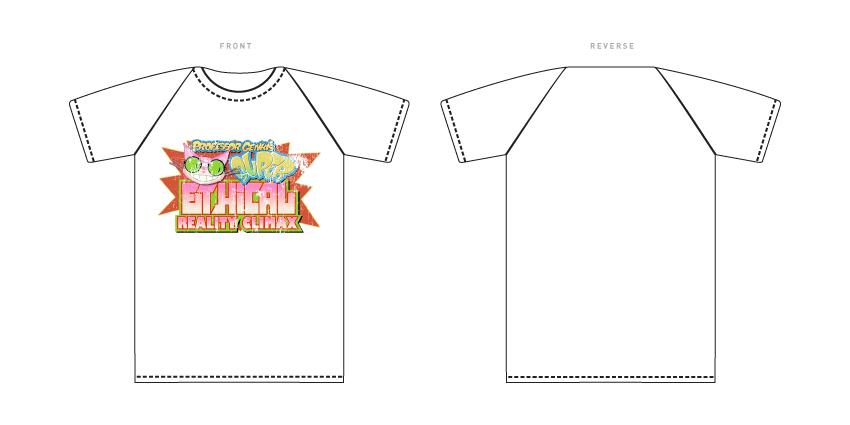 Insert Coin - Saints Row: Genki T-Shirt