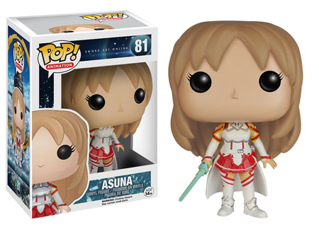 Sword Art Online Funko POP!