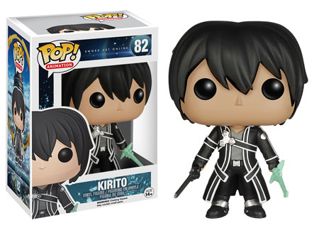 Sword Art Online Funko POP!1