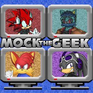 Mock The Geek