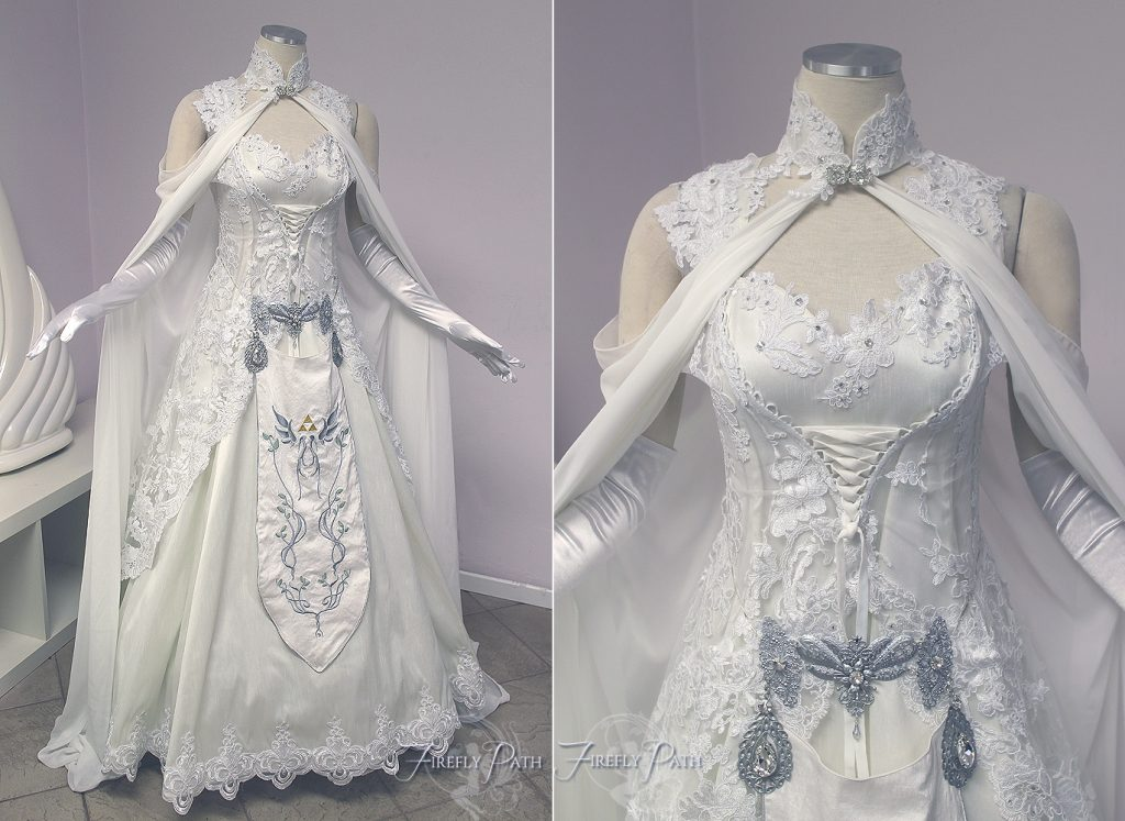 princess_zelda_wedding_dress_by_lillyxandra-d9mfacs