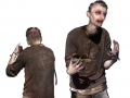 Condemned 2 - Concept Art