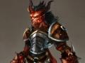 Heroes Of Ruin - Devil