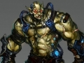 Heroes Of Ruin - Goblin Colossus