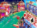 Sonic Heroes - Level Concept - Casino Park