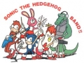 Sonic The Hedgehog Band Concept