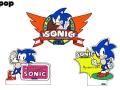 Sonic The Hedgehog - Logo Concepts