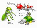 Sonic The Hedgehog 2 - Badniks #7