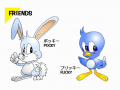 Sonic The Hedgehog 2 - Friends #1