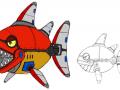 Sonic The Hedgehog 4 - Masher