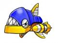Sonic The Hedgehog 4 - Chopper (Ep 2)