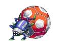 Sonic The Hedgehog 4 - Dung Beetle