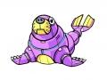 Sonic The Hedgehog 4 - Seal