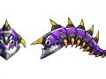 Sonic The Hedgehog 4 - Sandworm