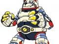 Sonic The Hedgehog 4 - Bear