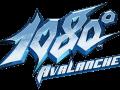 1080° Avalanche - Logo