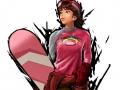 Character: Akari Hayami