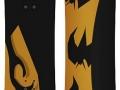 Scare Tactix Board Design