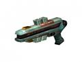 Weapon - Bomb Launcher